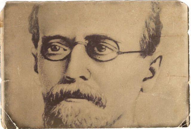 La Patria es vivir, no solo fueron letras, fue la consecuencia de la vida de Perucho Figueredo.