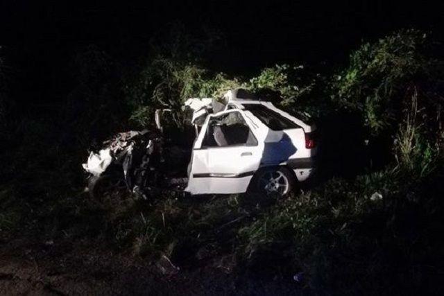 Accidentes de tránsito en Cuba