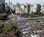 Los organizadores esperan que la marcha del 21F marque un hito en Argentina | Foto: Política argentina