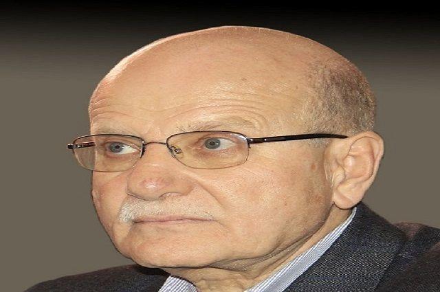 Ing. Fahed Sulaiman (FS), vicesecretario general del Frente Democrático para la Liberación de Palestina