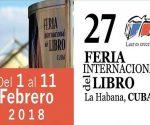 China en la Feria del Libro en Cuba 2018