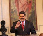 A través de su cuenta de Twitter el mandatario publicó el video para todos los venezolanos y el mundo. | Foto: AVN