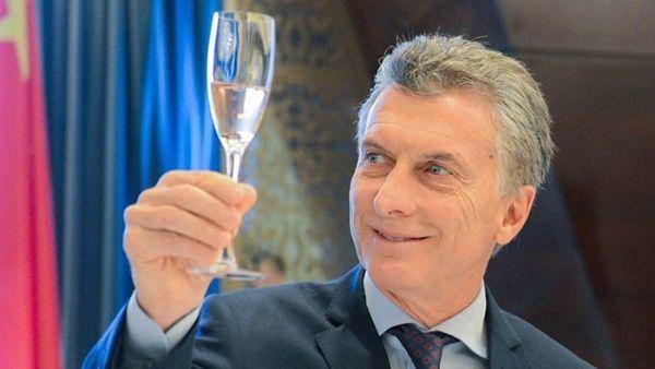 Argentina se convirtió en los últimos dos años en el país de mayor emisor de deuda soberana. | Foto: Minuto Uno