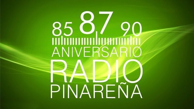 Radio Pinar cumple 87 años de creada