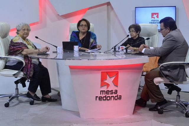 Dra. Isabel Monal Rodríguez afirma que Karl Marx fue de los que pretendieron reformar siempre el mundo