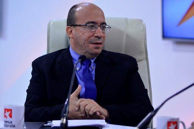 Randy Alonso: Tener a Fidel como columnista principal dio un impulso a Cubadebate.