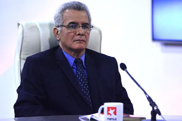 M.Sc. René González Barrios afirma que Martínez Campos, con las medidas humanitarias, lo que hizo fue cambiarle el sentido de resistencia a los cubanos