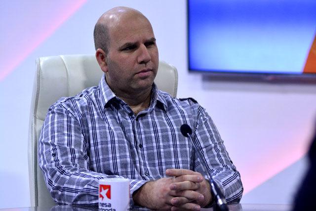 Ernesto Domínguez López, Investigador y Profesor Titular del Centro de Estudios Hemisféricos y sobre Estados Unidos (CESHEU)