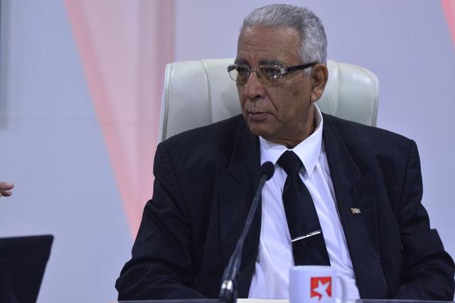 Dr. Eduardo Torres Cuevas resalta que Maceo fue de los hombres iniciadores del 68', fiel a su juramento, pasó de líder militar a líder político