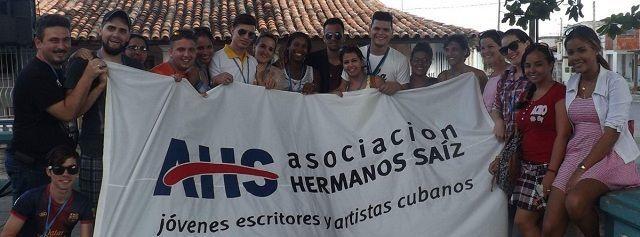 Por una cultura sostenible y duradera, Asociación Hermanos Saíz
