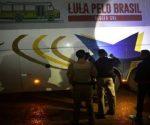 Caravana de Lula da Silva