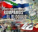 Representante Permanente de Cuba en Ginebra, llamó a poner fin a las políticas agresivas de Estados Unidos contra Cuba