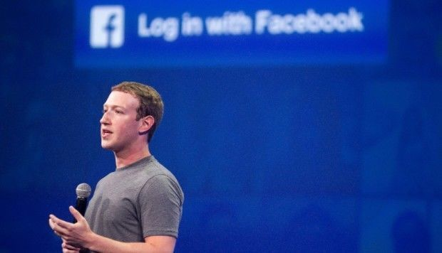 Mark Zuckerberg, director general de Facebook. (Foto: AFP)