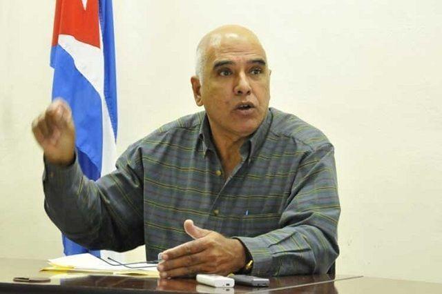 Tomás Amarán informa que han votado tres millones 977 mil 551 ciudadanos de los ocho millones 740 mil 569 inscritos en el registro electoral