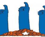 El voto es un depósito más delicado que otro alguno, pues va con él vida, honor y porvenir