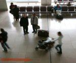 La paralización de vuelos afectará a los aeropuertos Charles de Gaulle, Orly y Beauvais. | Foto: EFE