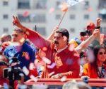 Según datos, los venezolanos votarán por Maduro porque reconocen sus capacidades para afrontar los problemas de todos los sectores de la sociedad. | Foto: @NicolasMaduro