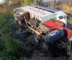 No resulta suficiente hacer público cada año el balance de cuántas vidas se pierden por negligencias en las carreteras, para lograr una mayor cautela y respeto a las leyes establecidas.