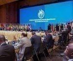 El gobierno de los Estados Unidos volvió a ocupar el clásico asiento de los acusados en la XVIII Conferencia Ministerial del Movimiento de Países No Alineados (Mnoal)