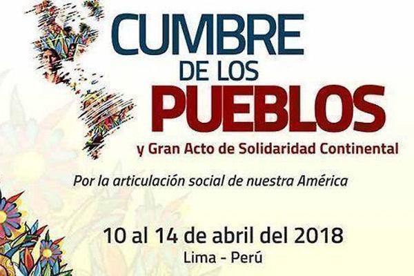 Maduro se decide por no asistir a Cumbre de las Américas