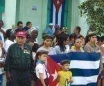 El pueblo premisa de la Revolución Cubana