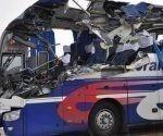 La irresponsabilidad es una de las principales causas de accidentes