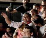 Mario Abdo Benítez se impuso sobre Efraín Alegre con menos del cuatro por ciento de diferencia de votos
