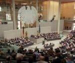 Parlamento Aleman condena ataque perpetrado a Siria por Estados Unidos, Francia y Reino Unido