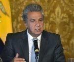 Presidente de Ecuador, Lenin Moreno
