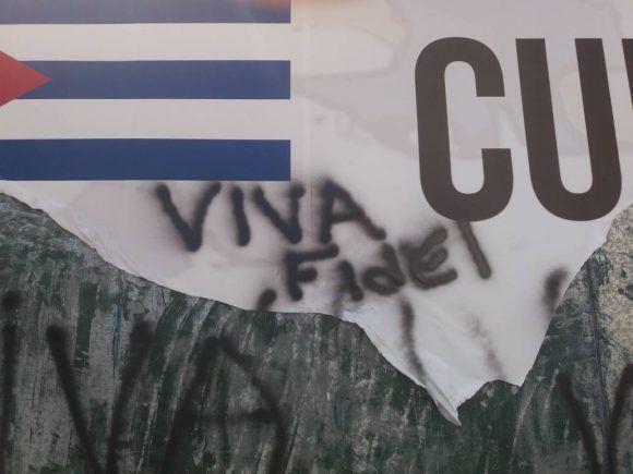 Cancela Maduro visita la Cumbre de las Américas en Lima