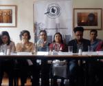 Las denuncias de las organizaciones sobre la violación de los derechos humanos en Colombia fueron sistematizadas para presentarlas en un informe. Foto: @ONIC_Colombia