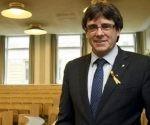 Carles Puigdemont fue detenido por la Policía alemana el 25 de marzo | Foto: Reuters