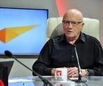 Lic. Ángel Dalmau Fernández, Diplomático cubano y ex embajador en Namibia y Sudáfrica.