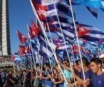 Compartir la gran fiesta proletaria en Cuba significa para ellos beber de nuestra cultura, de nuestra historia, forjada al calor de estos años de Revolución