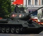 El legendario tanque T-34 / Gregory Sisoev / Sputnik