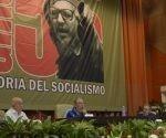 Líderes de la Revolución Cubana