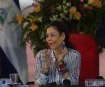 Murillo: La mayoría del pueblo nicaragüense quiere la paz y la y tranquilidad en el país.