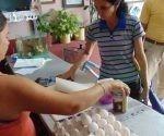 El Ministerio de Comercio Interior (MINCIN) trabaja por garantizar en tiempo la distribución de los alimentos.