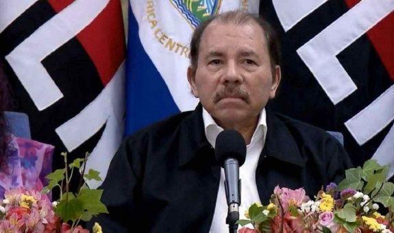 Protestas y represión antes del diálogo — Nicaragua