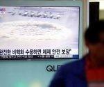 El cierre de Punggye-ri ha recibido una gran cobertura mediática. Foto: Reuters