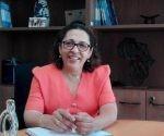 Gisela García Rivera, Directora de África Subsahariana del MINREX