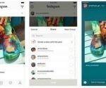 La nueva actualización de Instagram permitirá compartir contenido que contenga niveles de negociación y de marketing. Foto: Referencial