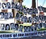 Recodar estos hechos no alcanzaría para hacer justicia a los muertos cuya vida fue segada por Posada, pero denuncia otra vez la impunidad que le confirieron. Foto: Internet