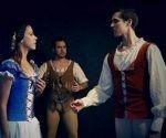 Ballet Nacional de Cuba en el Festival de Artes de Cuba