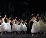 Cierre rotundo del Festival de Artes en Estados Unidos por el Ballet Nacional de Cuba