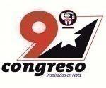 Logo CDR en su IX Congreso