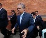 Duque, postulante del uribismo es el nuevo presidente de Colombia