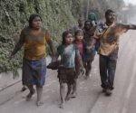 Guatemala, mayo 2018 Foto: SDP