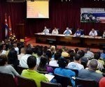 7mo Pleno de la Unión de Jóvenes Comunistas