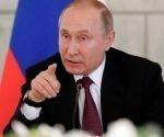 Vladímir Putin alerta sobre la destrucción de la humanidad si ocurre una III guerra mundial